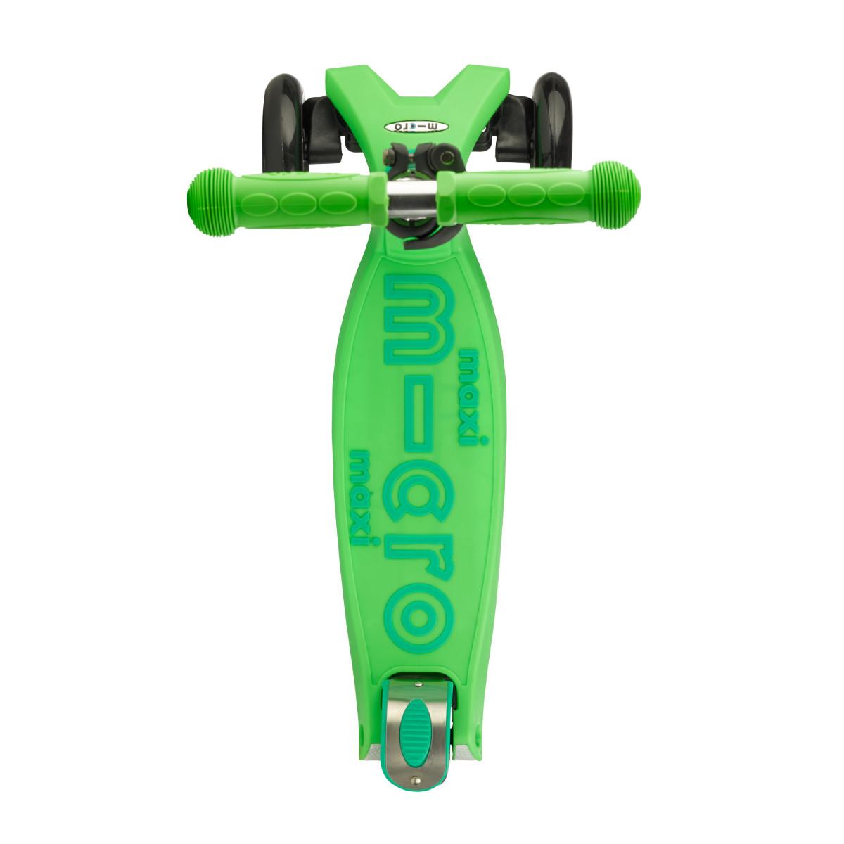 Maxi Micro Deluxe Green - 05