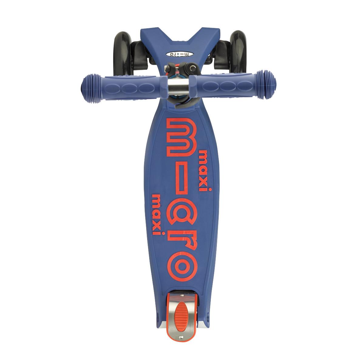 Maxi Micro Deluxe Blue - 04