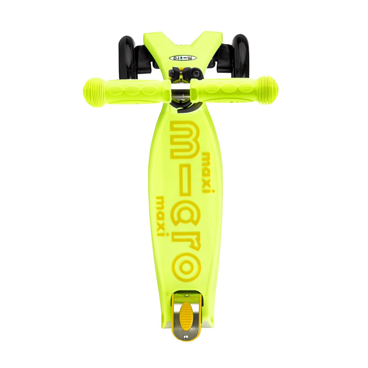 Maxi Micro Deluxe Yellow - 04