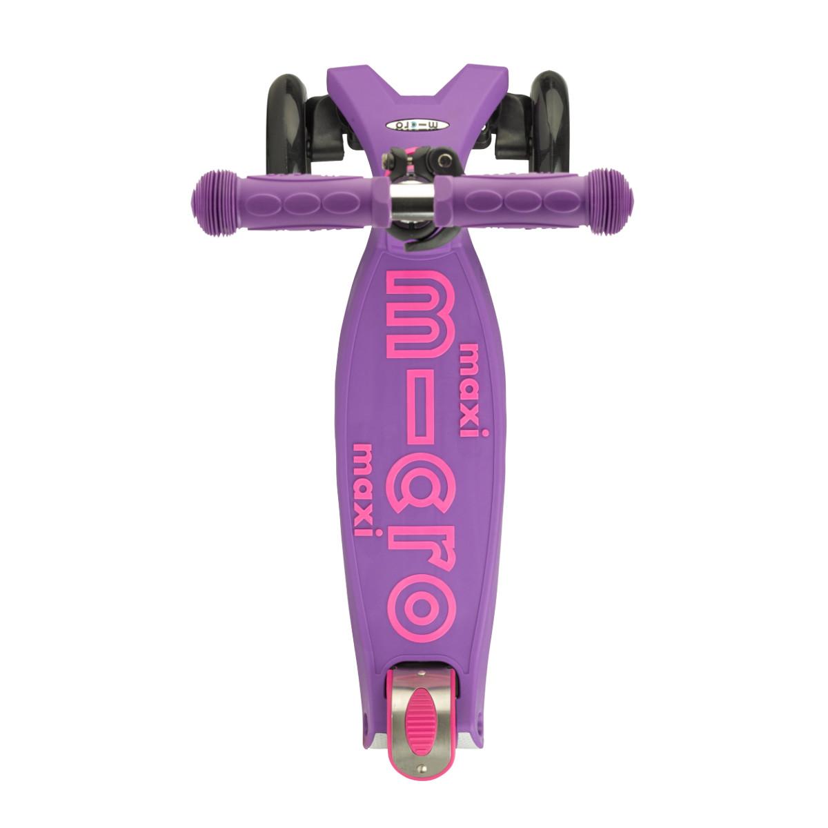 Maxi Micro Deluxe Purple - 05