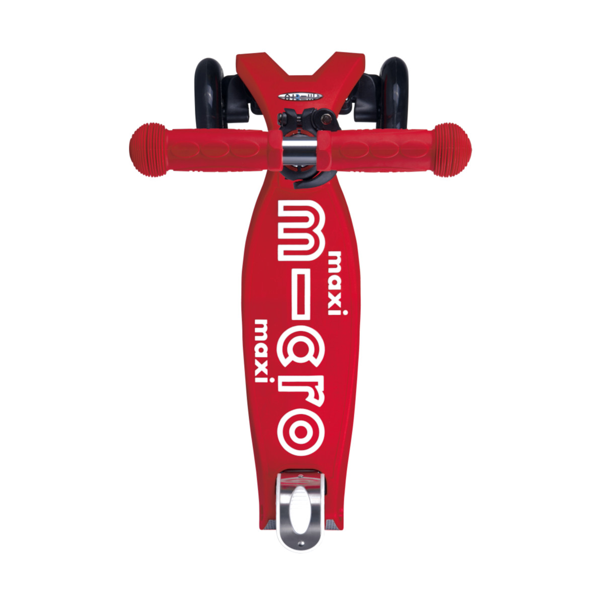 Maxi Micro Deluxe Red - 04
