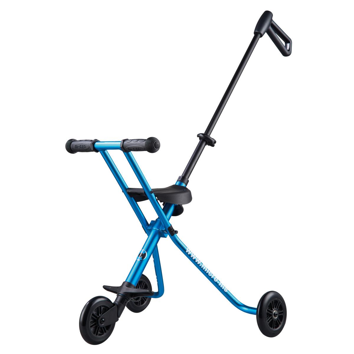 Micro Trike Deluxe Blue - 05