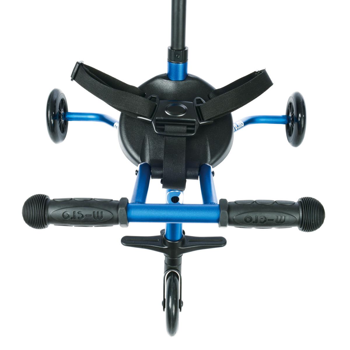 Micro Trike Deluxe Blue - 04