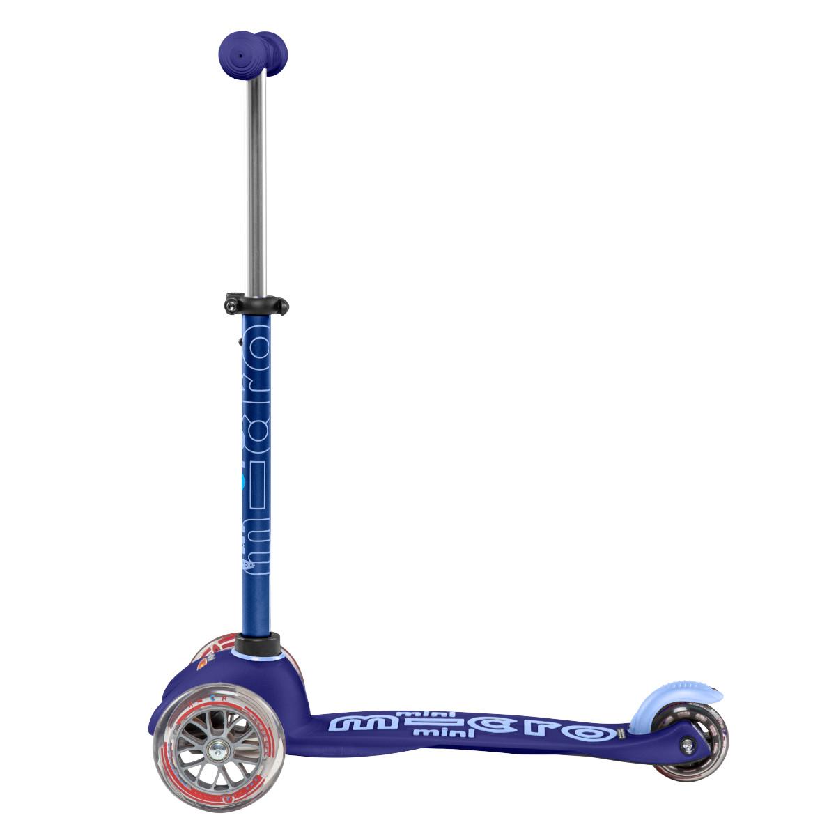 Mini Micro Deluxe Blue - 05