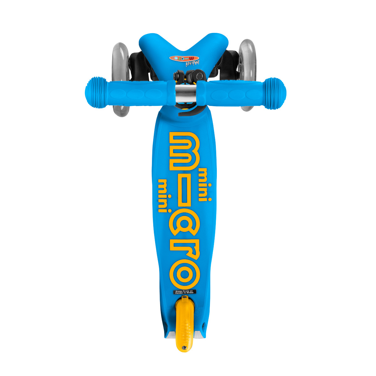Mini Micro Deluxe Ocean Blue - 03