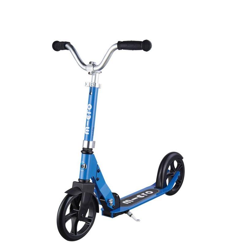 Micro Cruiser Blue - 02