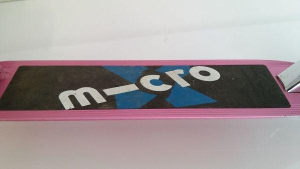 Micro Light Pink - sleva - 02