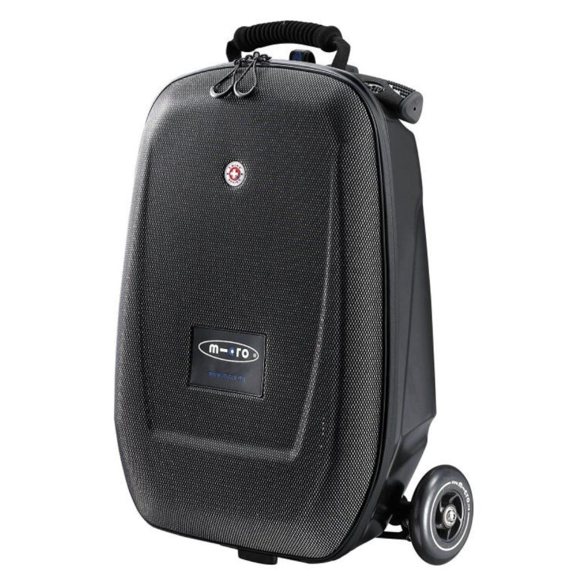 Micro Luggage II - 02