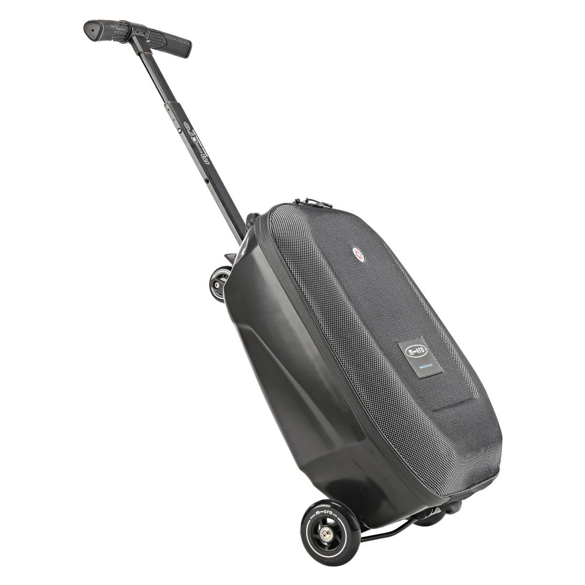 Micro Luggage II - 03