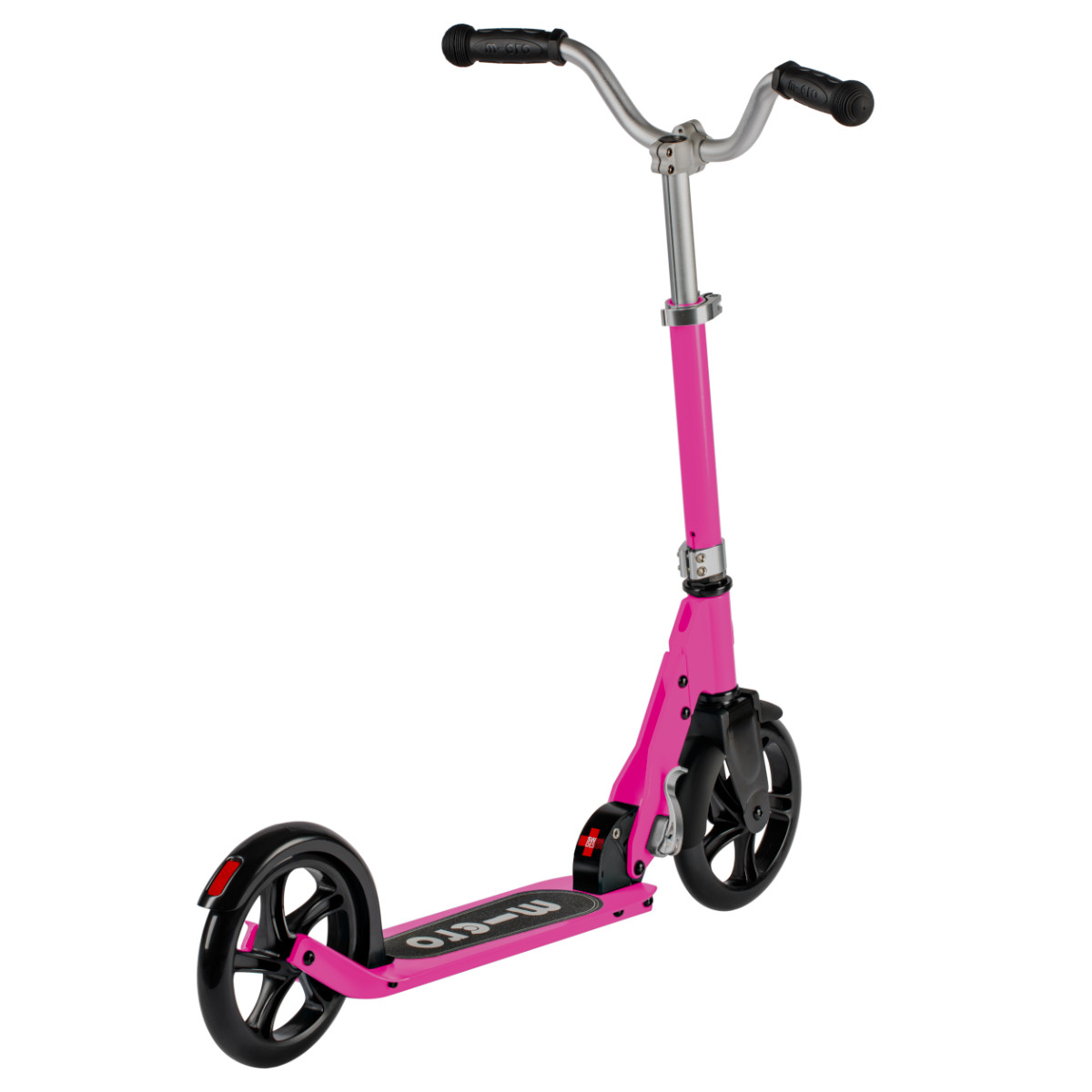 Micro Cruiser Pink - 03