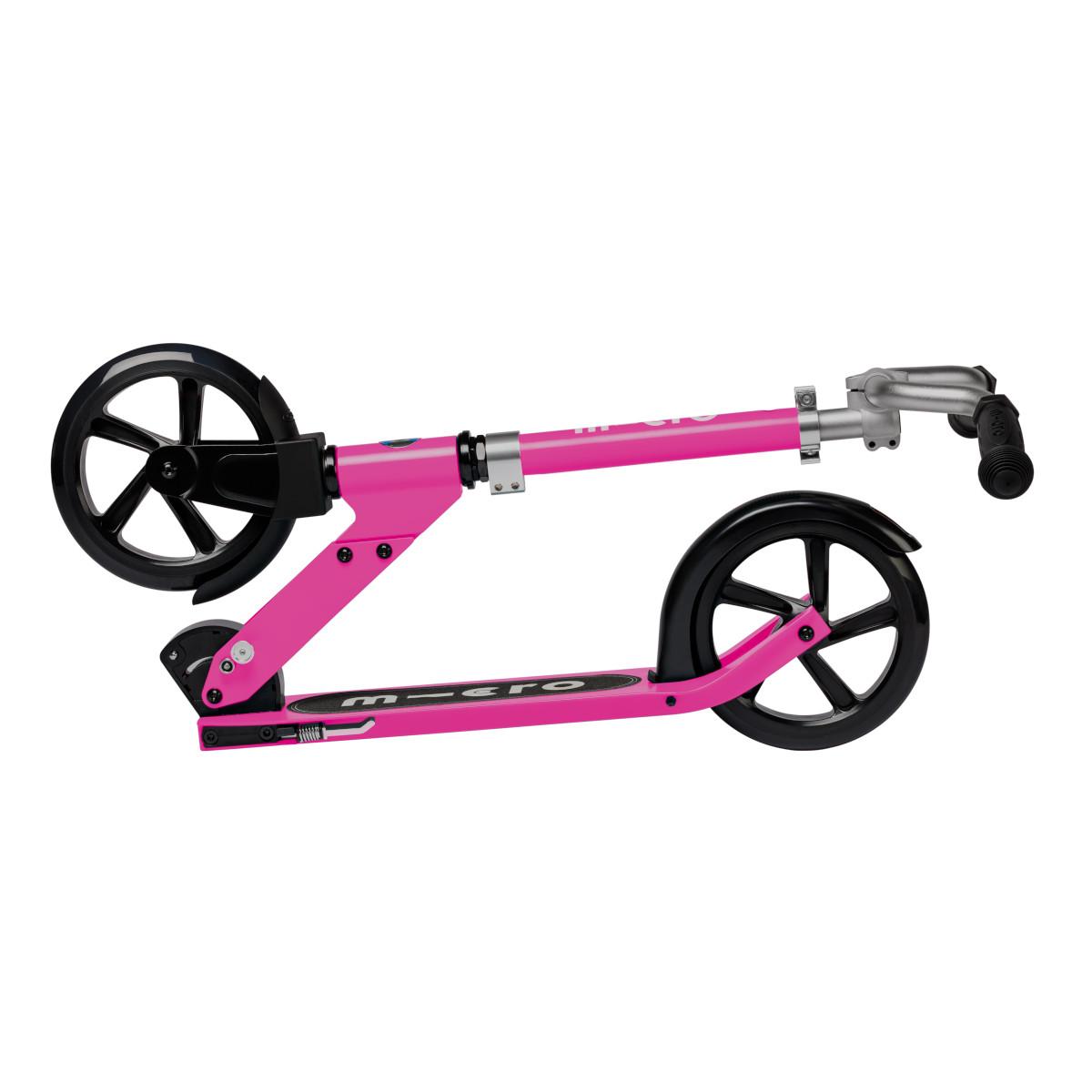 Micro Cruiser Pink - 04