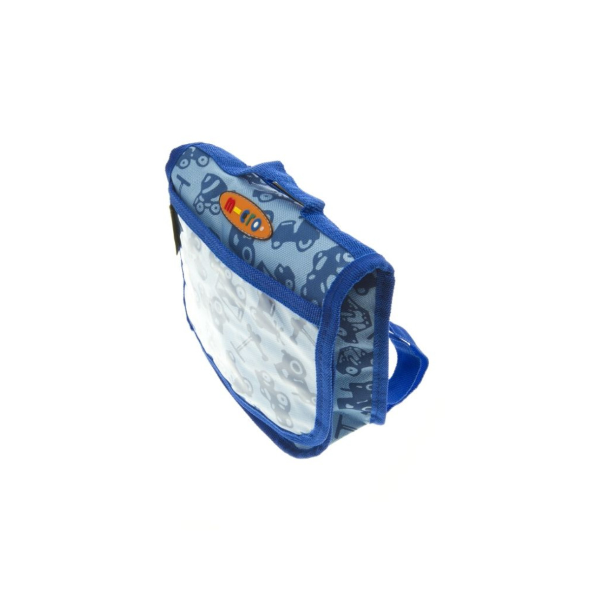 Batoh Micro Blue - 02