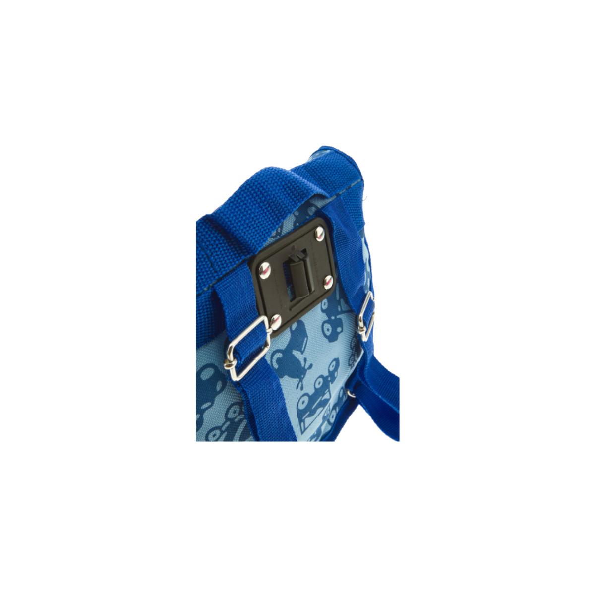 Batoh Micro Blue - 04