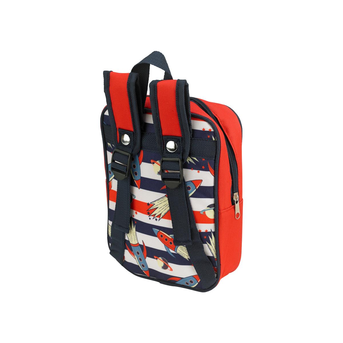 Svačinový batoh Micro Rocket - 02