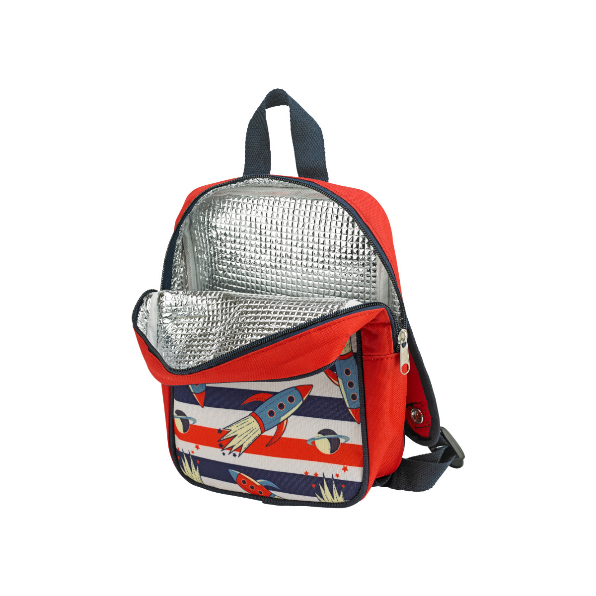 Svačinový batoh Micro Rocket - 03