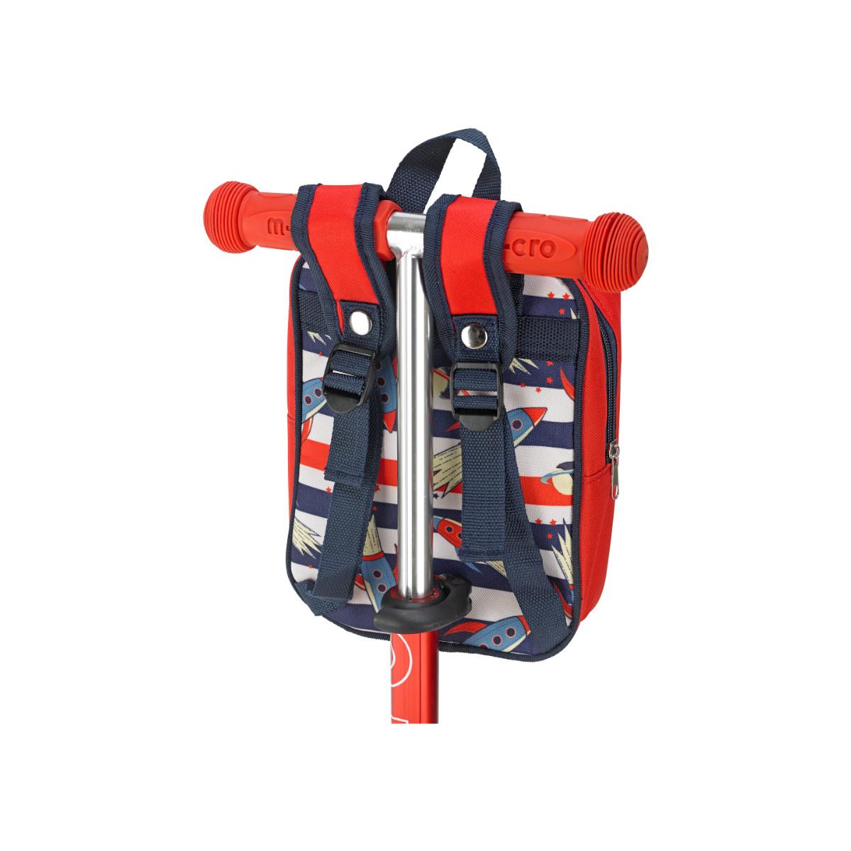 Svačinový batoh Micro Rocket - 04