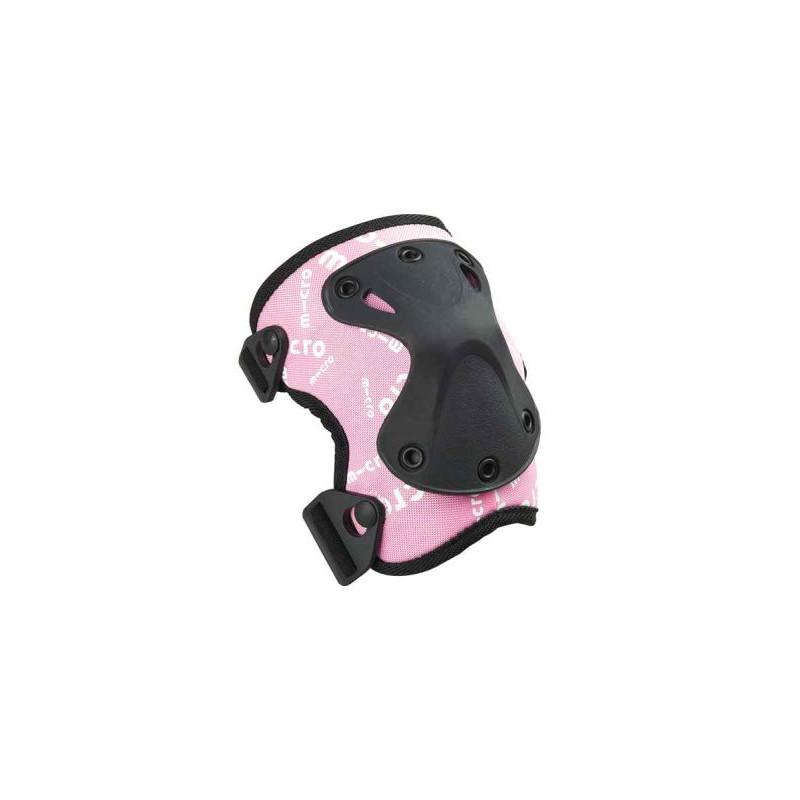 Chrániče Micro V2 Pink M - 03