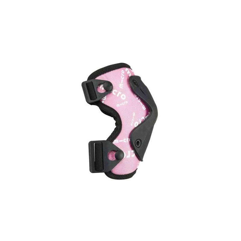 Chrániče Micro V2 Pink M - 02