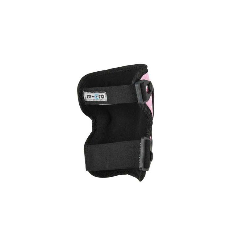 Chrániče Micro V2 Pink M - 04