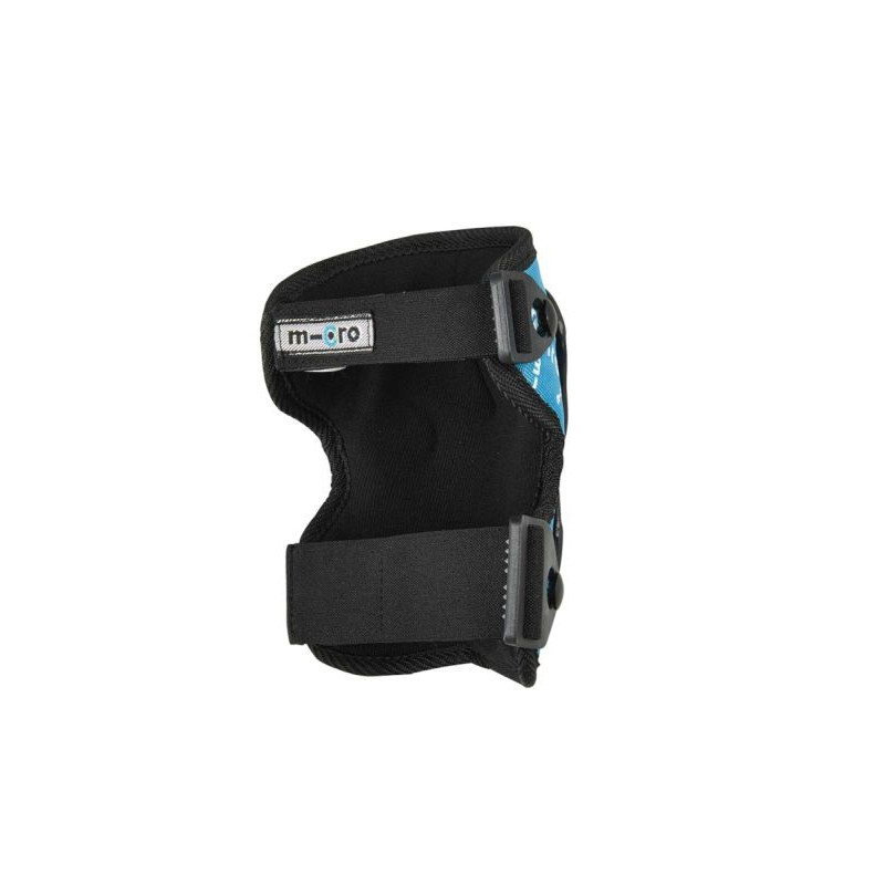 Chrániče Micro V2 Blue S - 04