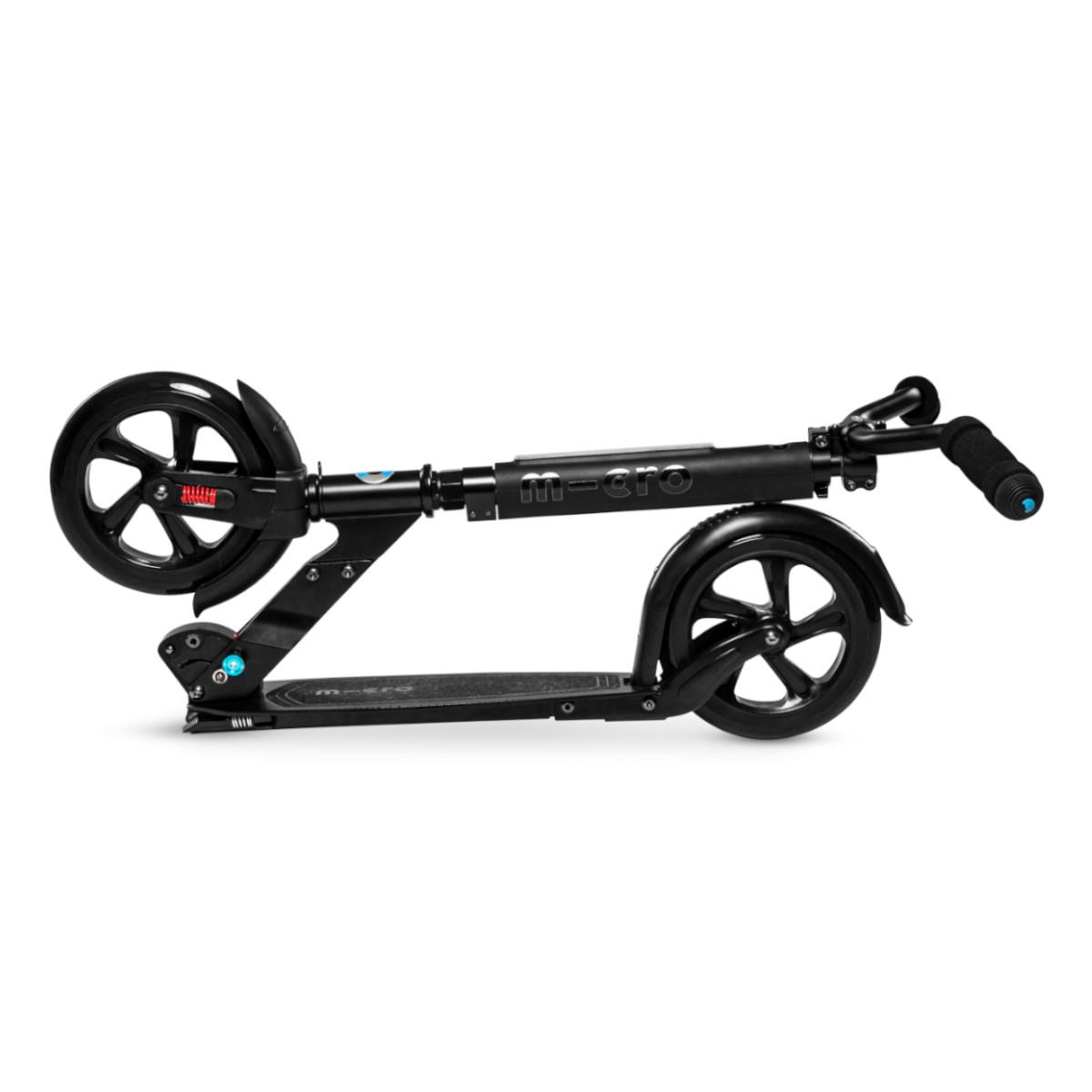 Micro Metropolitan Black - 04